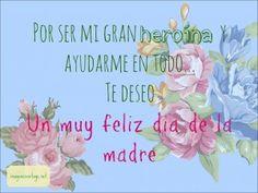 Postales Dia de la Madre