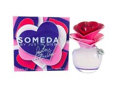 Justin Bieber Someday 100ml34 oz <3 Click the VISIT button to enter the Amazon website