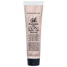 Bumble and bumble - Haarmasken & Spezialpflege - Creme de Coco Masque bei douglas.de