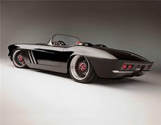 1962 CHEVROLET CORVETTE Lot 5015 | Barrett-Jackson Auction Company