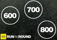 Run 'n Round - So fun!!  Draw big circles on the ground with multiples of 10 or 100.  Call out numbers, and the kids have to run to the number to which it would round (nearest ten or hundred)