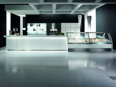 Italian Bar Furniture Design - Model MODERN