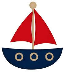 This is best Boat Clipart Sailboat Fishing Boat Clipart Free for your project or presentation to use for personal or commersial. Applique Patterns, Applique Designs, Quilt Patterns, Sailor Theme, Sailor Style, Baby Shawer, Nautical Party, Baby Boy Shower, Baby Quilts
