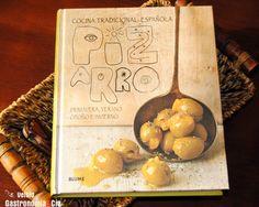 Título: Cocina española de temporada / Autor: Pizarro, José / Ubicación: FCCTP – Gastronomía – Tercer piso / Código: G/ES/ 641.5 P65