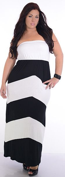 Zoning (Plus)-Great Glam is the web's best sexy plus size online store clothing website for 1X 2X and 3X clothes for women and juniors.