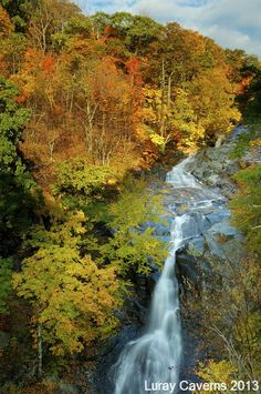 #Luray #Caverns, #Virginia http://dennisharper.lnf.com/