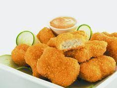 Resep Membuat Nugget Kentang Special Keju Indonesian Desserts, Indonesian Food, Indonesian Recipes, Turkey Recipes, Snack Recipes, Cooking Recipes, Empanadas, Junk Food Snacks, Nuggets Recipe