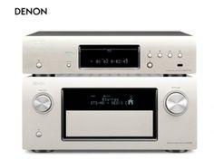 Denon 4520