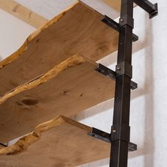Jaw-Dropping Useful Ideas: Floating Shelves Ideas Cupboards rustic floating shelves restoration hardware.Floating Shelves Nursery Decor floating shelf under mounted tv shelves.Floating Shelves Diy With Drawer. Metal Furniture, Industrial Furniture, Diy Furniture, Furniture Design, Furniture Plans, Rustic Furniture, Bedroom Furniture, System Furniture, Furniture Assembly