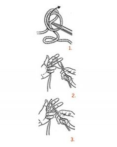 knitting basics~I need to relearn~