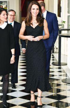 Kate Middleton Royal Tour France