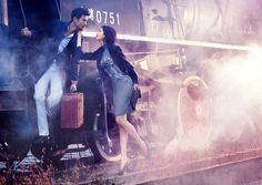 Shanghai Tang Spring 2012 Ad Campaign http://www.luxuo.com/fashion/shanghai-tang-spring-summer-2012-ad-campaign.html
