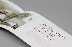 Hencote – Web Development & Marketing Material In Shropshire