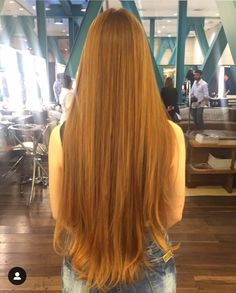 Long Dark Hair, Beautiful Long Hair, Redheads, Blonde Hair, Braids, Hair Makeup, Hairstyle, Long Hair Styles, Long Hair