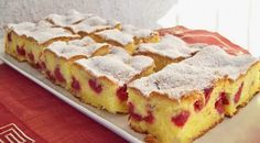 Saftiger Kirschkuchen - Saftiger Kirschkuchen Imágenes efectivas que le proporcionamos sobre healthy meal prep Una imagen d -