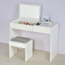 small makeup desk |