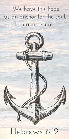 ✞ The Voice of TRUTH ✞ ;  The Anchor Holds though the ship is battered..WE HAVE THIS PROMISE . . .   TRUTH*TRUTH*TRUTH.