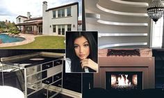 What Kylie Jenner's lavish new house is REALLY like inside