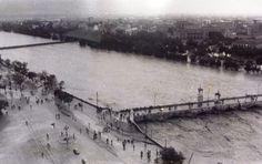 Riada de 1957.Valencia