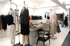 DEAR:Rivington+ - hipshops in New York Retail Store Design, Wardrobe Rack, New York, Boutique, Modern, Shops, Shopping, Home Decor, Dancing With The Stars