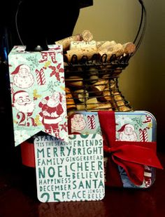 Crops Scissors Paper: OSAT Holiday Blog Hop