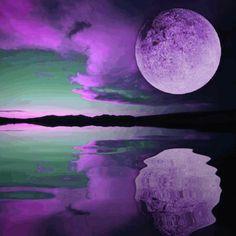 Full Moon Photography | Full Moon