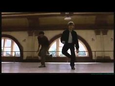 A collection of dance clips from almost 40 movies from dance movies to comedies, from Fred Astaire to Micheal Jackson. Apologies if I didn't fit your favourite in.  Hope you enjoy!!!!  Dirty Dancing,Flashdance,White Nights,Perfect,Saturday Night Fever,Blue Skies,Pulp Fiction,High Fidelity,Clerks 2,American Pie,Billy Elliot,Footloose,True Lies,Gr...