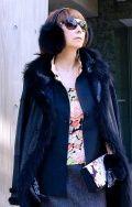 「明日香2号」・オレンジ地御所人形模様   明日香   Shop Fur Coat, Kimono, Skirts, Jackets, Fashion, Down Jackets, Moda, Fashion Styles, Skirt