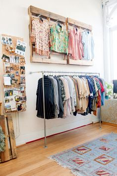 Ka-Ching! The Bay Area's 11 Best Secondhand Stores - 31 Rax - Off the beaten Mission-and-Haight-thrift path, this Bernal neighborhood boutique started out as a pop-up & now hosts a well-curated selection — and sometimes slightly altered — of vintage and handmade creations. the owner actively nurtures the creative community, while also outfitting the city in cheap, chic clothes.