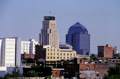Durham Skyline: Women, here's why you may be better off in Durham than in Raleigh