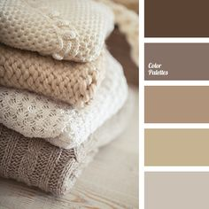 Color Palette beige color, color matching for house, color selection for repair, color solutio Room Colors, House Colors, Colours, Colour Schemes, Color Combos, Colour Trends, Beige Color Palette, Rustic Color Palettes, Beige Colour