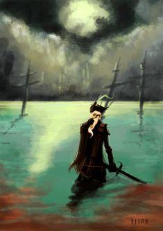 Communion Art Print by Aespa - X-Small Medieval, Bloodborne Maria, Sif Dark Souls, Soul Saga, Season Of The Witch, Dc Comics Art, Ciri, Fantasy Setting, Illustrators