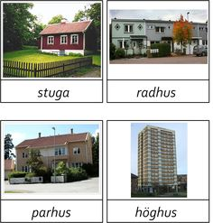 montessorimaterial - Learn Swedish, Swedish Language, Montessori Materials, Blogg, Pergola, Outdoor Structures, Mansions, Education, House Styles