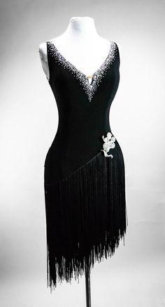 Ballroom Costumes, Latin Dance Costumes, Latin Ballroom Dresses, Salsa Dress, Tango Dress, Skating Dresses, Dance Outfits, Homecoming Dresses, Party Dress