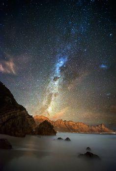 Kogel Bay, South Africa: