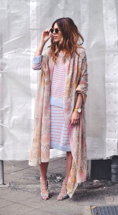 pastel layers // str