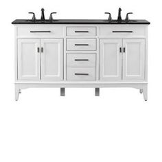 Glacier Bay Lancaster 24 in. W x 19 in. D Bath Vanity in White with on 24 vanity with vessel top, dresser bathroom vanity granite top, single bathroom vanities without top, ikea bath vanity granite top, 67 inch two sink bathroom granite top, 24 inch granite vanity top, 36 inch granite vanity top, 24 bathroom vanities without tops, 24 inch bathroom vanities with top, costco 24 granite vanity top, 60 solid surface vanity top,