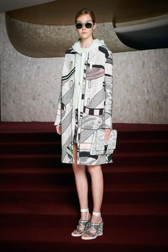 Opening Ceremony Spring 2015 Ready-to-Wear - Collection - Gallery - Look 1 - Style.com