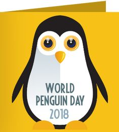 RosemaryRannes  just received a Care2 Thank You Note for taking action on World Penguin Day  Penguins are an indicator of the health of our watery planet, and if they are unable to survive, we had better take notice or we might find our own survival threatened.' ~ Roger Tory Peterson