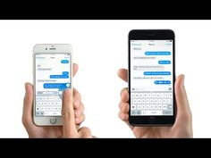 Apple Releases New iPhone 6 Ad: 'Voice Text'