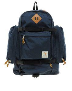Enlarge William Fox & Sons Backpack