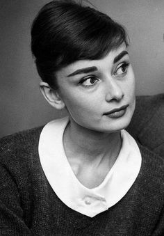 20 years ago today Heaven gained an angel. Rest in peace Audrey Hepburn you beautiful soul.