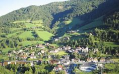 Badkleinkirchheim Dolores Park, Destinations, Travel, Summer, Voyage, Travel Destinations, Viajes, Viajes, Traveling
