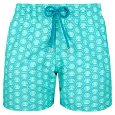 All men's Swim Trunks classic cut from Vilebrequin St Tropez Discover our Moorea iconic classic style. Color Rinse, Mens Swim Shorts, Man Swimming, Classic Man, Swimwear Fashion, Swim Trunks, Patterned Shorts, Swimsuits, Mens Fashion
