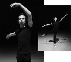 Правила танца Леонида Сарафанова – BALLETRISTIC