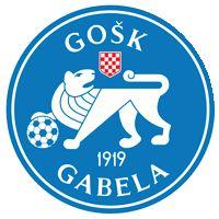 1919, NK GOŠK Gabela (Bosnia And Herzegovina) #NKGOŠKGabela #Bosnia #Herzegovina (L13914)
