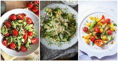 Zucchini Salate