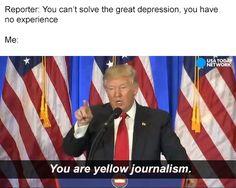 Fresh New Fake News Meme