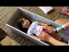 Our Visit to American Girl in Honolulu: Taking Grace Thomas Home - MyBabyStuff Blog