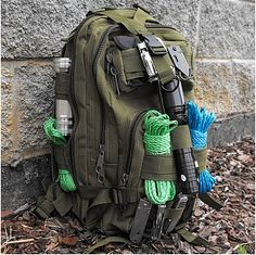 Tactical MOLLE Backpacks Only $19.99 Shipped (Regularly $74.99!) – Hip2Save